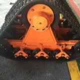 Резиновый система следа Hkys-320 для виллиса, приемистости и off-Road корабля