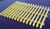 Решетки Pultruded стеклоткани, решетка Pultrusion FRP/GRP