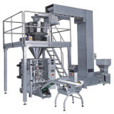 Grande machine de conditionnement 720 automatique verticale