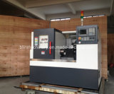 지원 C 도끼 정밀도 기울기 침대 선반 CNC 기계 (BL-X30)