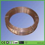 Collegare della saldatura ad arco sommersa del acciaio al carbonio