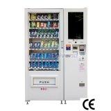 """Máquina de venta combinada grande con 26 """"Pantalla LCD de anuncios (EV7636)"""