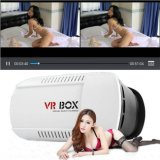 중국에 있는 가정 극장 3D Vr 영상 유리