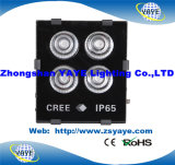 Yaye 2016 Best Sell 300With400W LED Flood Light/400W LED Tunnel Light met CE/RoHS/3 Years Warranty