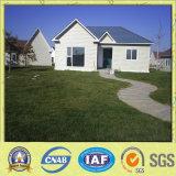Casa prefabricada respetuosa del medio ambiente del kit