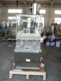 Rotary Tablet Machine de presse pour les petites écailles de fabrication (ZPW17)