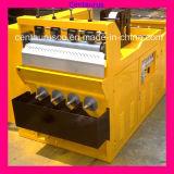 Шарик автоматического размывателя сетки нержавеющей стали чистый делая машину 6kg/H