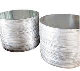 Faisant cuire les cercles en aluminium (1050 1070 1050A 3003 3105)