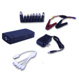 La Banca Jump Starter di Multifunction Power dei ricambi auto per Car Battery12000mAh