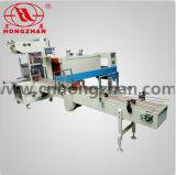 St6030 반 자동 소매 밀봉과 수축 기계