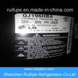 Компрессор 1HP 50Hz-1HP 60Hz холодильника LG приложенный Refrigerating (QJT348K)