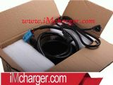 0400164 cargador de batería del reemplazo 24V25 amperios de Jlg para Ewp industrial