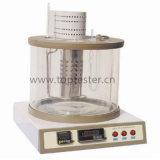Analyseur cinématique liquide de viscosité dynamique de viscosité de pétrole (TPV-8)