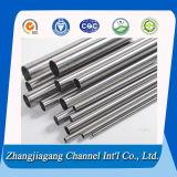 Gr2/Gr9 Titanium Tubing per Hot Sale