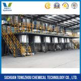 건축 화학제품 구체적인 혼합 50% 솔리드 콘텐트 (TZ-GC)