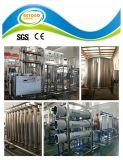 Traitement des eaux de qualité produisant la ligne