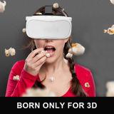4 ' - 6 ' 전화를 위한 3D 영화관 Vr 유리 Vr 3D 유리를 즐기십시오