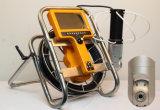 煙突のシステム保全及びクリーニング(WPS140DC-R)のための鍋の傾きのカメラ