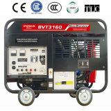 Gerador da gasolina & do gás para o carro de visita (BVT3160)