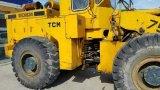 Cargador usado Tcm 75b de la rueda de Tcm para la venta de Owner