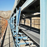 중국 Curved Conveyor 또는 긴 Distance Horizontal Belt Conveyor/Conveyor Suppliers