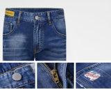 Jeans van de Vrije tijd van in het groot Mensen de Uitgeputte Korte