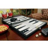 Klassiker15-inch Backgammon-Spiel-Fall