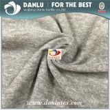 RPET 면은 t-셔츠를 위한 뜨개질을 하는 직물을 재생한다