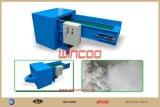 Máquina de enchimento do coxim/máquina fibra da esfera/abridor da bala/abridor da fibra/máquina de embalagem compressa do descanso