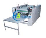 HS-850는 기계를 인쇄하는 색깔 Kraft 종이 봉지를 골라낸다