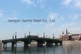 Proyectos estructurales de acero/edificio de acero