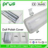 La lampe DEL de Tri-Épreuve de la qualité DEL 600mm linéaire protègent contre les intempéries