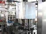 Máquina de rellenar del zumo de Automtic manzana