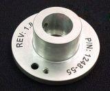 CNC van de Goede Kwaliteit van de hoge Macht 500W levert de Scherpe Machine van de Vezel, de Snijder van de Laser van het Metaal, de Periode van het Onderhoud van 1 Jaar