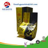 Bustina di tè vuota del buon della barriera sacchetto di plastica dell'alimento istante