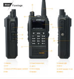 Móbil do rádio de VHF do rádio Dg-9908 de Dpmr Portabe Digital