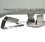Panel-Blech Fabricat oder mit Laser-Ausschnitt-Teilen des Verbiegens, Riveting Prozess