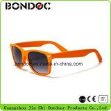 Óculos de sol polarizados do plástico da alta qualidade