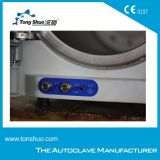 Due Tanks Dental Pre-Vacuum Steam Autoclave (14L, 17L, 23L)