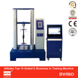 Équipement servo d'essai de matériaux de haute précision d'ordinateur (Hz-1010B)