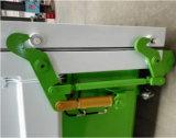 ISO 최고 가격을%s 가진 전반적인 이동할 수 있는 쓰레기 폐기물 궤 쓰레기 압축 분쇄기
