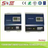 controlador solar de alta tensão da carga de 50A 75A 100A para o sistema de energia