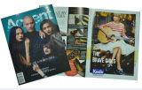 2016多彩な高品質のハードカバーの予約の印刷の卸売