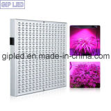 Potted Plantsのためのパネル45W Hydroponic LED Grow Light
