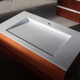 현대 가구 단단한 지상 목욕탕 내각 세면기 (B1612054)
