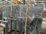 Nuvolato Grigio/marbre gris de l'Italie pour le carrelage