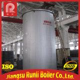 caldera termal del petróleo de 4ton Yy (q) W para industrial