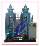 Générateur industriel d'azote de qualité pour l'exportation