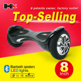Hxの電気スクーターのバランスをとっている熱い販売2の車輪のスマートな自己