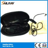 Vidrios de terminal de componente de los anteojos del terminal de componente de la protección de la radiografía